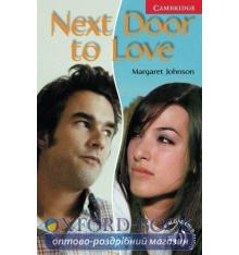 Книжка Next Door to Love Johnson, M ISBN 9780521605625