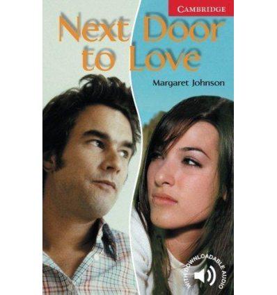 Cambridge English Readers 1 Next Door to Love + Downloadable Audio