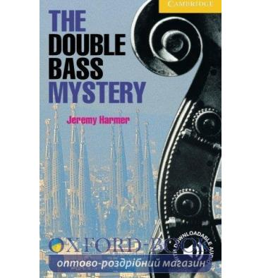 Cambridge English Readers 2 The Double Bass Mystery