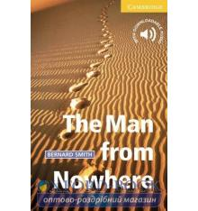 Cambridge English Readers 2 The Man from Nowhere + Downloadable Audio (US)