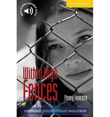 Cambridge English Readers 2 Within High Fences + Downloadable Audio