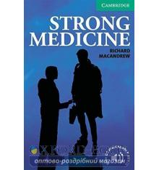 Cambridge English Readers 3 Strong Medicine + Downloadable Audio