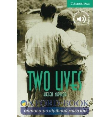 Cambridge English Readers 3 Two Lives + Downloadable Audio