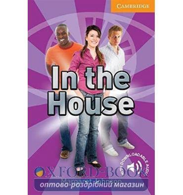 Книжка In the House Johnson, M ISBN 9780521732246