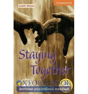 Книжка Staying Together Wilson, J ISBN 9780521798488