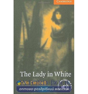 Книжка Lady in White Campbell, C ISBN 9780521666206