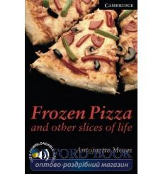 Книга Frozen Pizza and Other Slices of Life Moses, A ISBN 9780521750783 купить Киев Украина