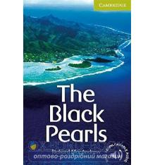 Cambridge English Readers Starter The Black Pearls + Downloadable Audio