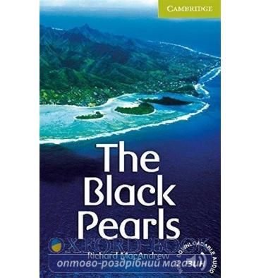 Книжка CER St The Black Pearls MacAndrew, R ISBN 9780521732895