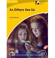 Книжка Cambridge Readers As Others See Us: Book with Downloadable Audio Prentis, N ISBN 9781107699199