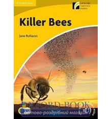 Книжка Cambridge Readers Killer Bees: Book Rollason, J ISBN 9788483235034