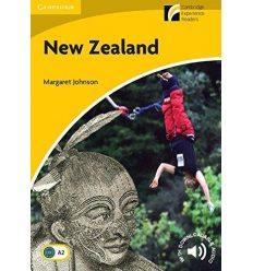 Cambridge Experience Readers 2 New Zealand + Downloadable Audio