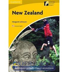 Книга New Zealand + Downloadable Audio (US) ISBN 9780521149020 купить Киев Украина