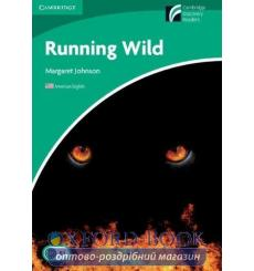 Книга Running Wild + Downloadable Audio (US) ISBN 9780521149013 купить Киев Украина