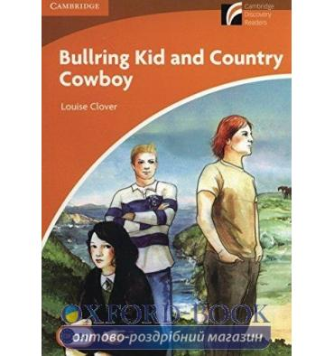 Робочий зошит CDR 4 Bullring Kid and Country Coworkbookoy: Book Clover, L ISBN 9788483234952