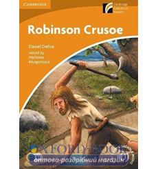 Книга Cambridge Readers Robinson Crusoe: Book Murgatroyd, N ISBN 9788483235539 купить Киев Украина