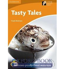 Cambridge Experience Readers 4 Tasty Tales + Downloadable Audio