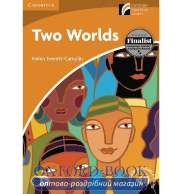 Книжка CER 4 Two Worlds ISBN 9788483235669