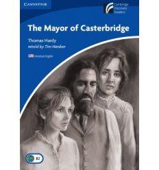Cambridge Experience Readers 5 The Mayor of Casterbridge + Downloadable Audio (US)