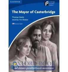 Книга The Mayor of Casterbridge + Downloadable Audio (US) ISBN 9780521148870 купить Киев Украина