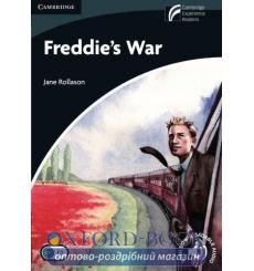 Книга Cambridge Experience Readers 6 Freddies War + Downloadable Audio ISBN 9788483239094 купить Киев Украина
