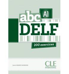 ABC DELF A1 + Corriges + CD audio