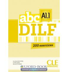 ABC DILF A1.1 + Corriges + CD audio