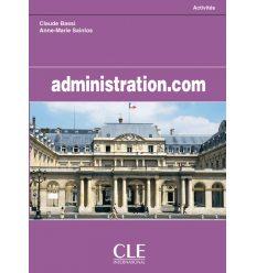 Administration.com