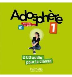 Adosphere 1 CD Classe