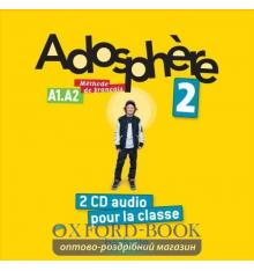Adosphere 2 CD Classe