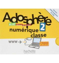 Adosphere 2 Manuel numerique enseignant (carte)