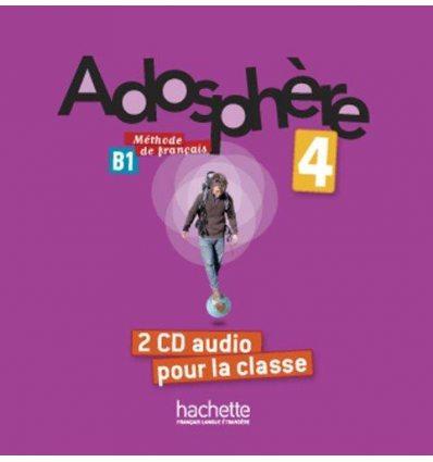 Adosphere 4 CD Classe