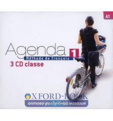 Agenda 1 CD Classe