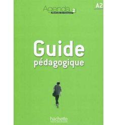 Agenda 2 Guide Pedagogique