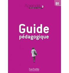 Agenda 3 Guide Pedagogique