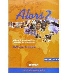 Alors? 2 DVD + Livret Pedagogique