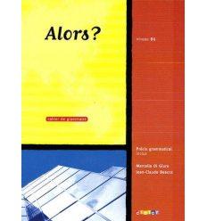 Книга Alors? 3 Cahier ISBN 9782278064663