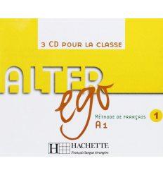 Alter Ego 1 CD Classe