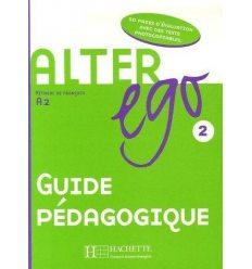 Alter Ego 2 Guide Pedagogique