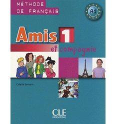 Книга Amis et compagnie 1 Livre Samson, C ISBN 9782090354904