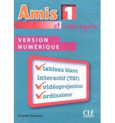 Amis et compagnie 1 Version Numerique