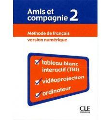Amis et compagnie 2 Version Numerique