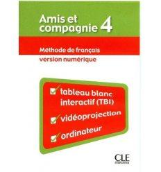 Amis et compagnie 4 Version Numerique