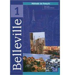 Belleville 1 Livre