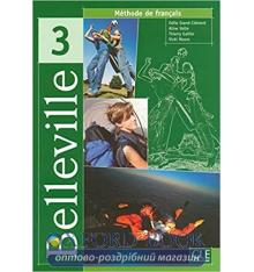 Belleville 3 Livre