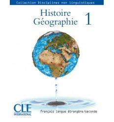 Collection Disciplines non linguistiques: Histoire Geographie 1
