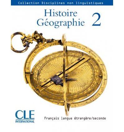 Collection Disciplines non linguistiques: Histoire Geographie 2
