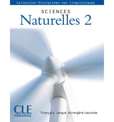 Collection Disciplines non linguistiques: Sciences Naturelles 2