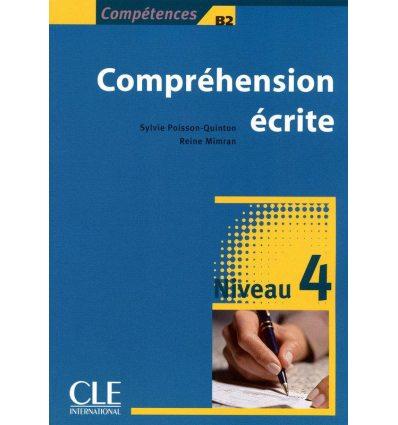 Competences: Comprehension ecrite 4