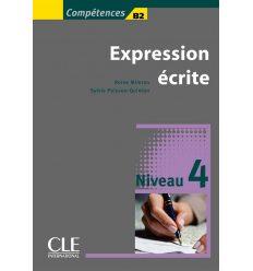 Competences: Expression ecrite 4